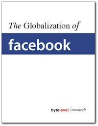 The Globalization of Facebook