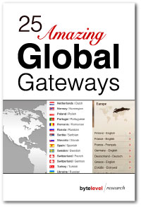 25 Amazing Global Gateways