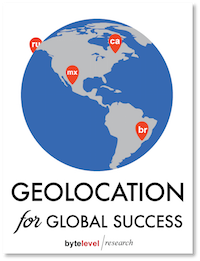 Geolocation for Global Success